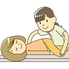 骨盤矯正・産後の骨盤矯正 | 福岡市 堺整骨院グループ
